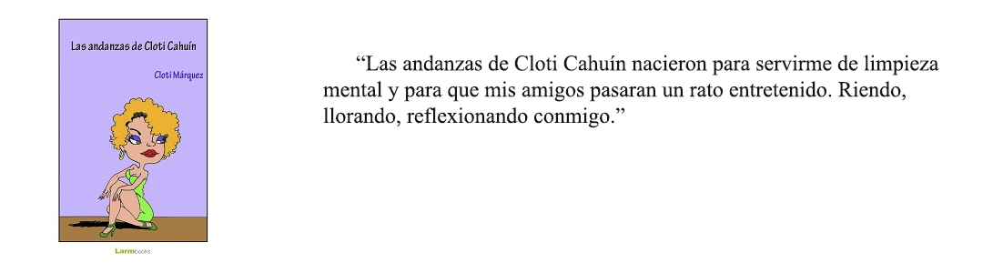 Las andanzas de Cloti Cahuín