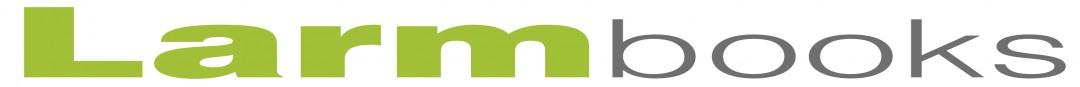 LARMbooks, tu editorial Logo